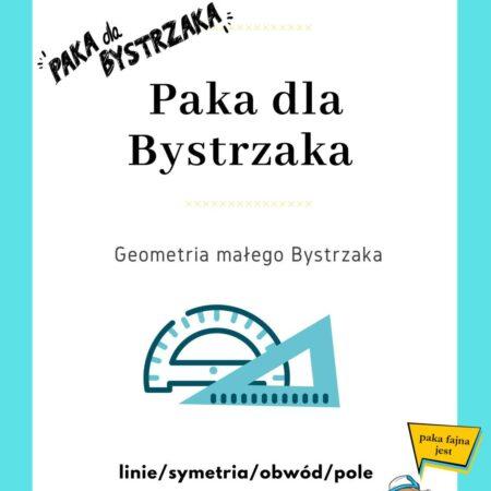 Geometria małego Bystrzaka