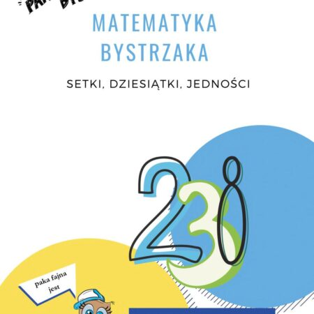 Matematyka Bystrzaka (setki jedn)