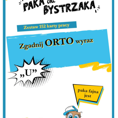 Zgadnij Orto Wyraz_U