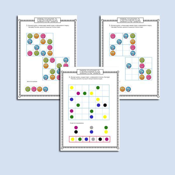 Paka pełna kropek (kodowanie) (1)