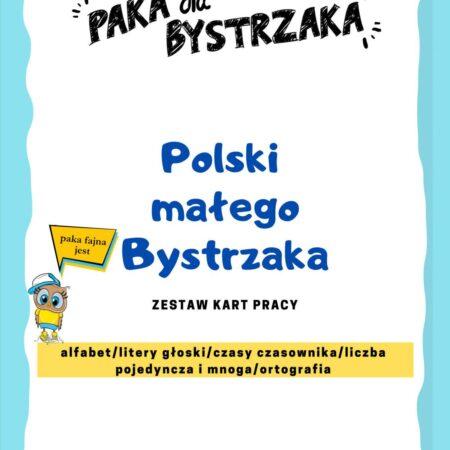 Polski małego bystrzaka
