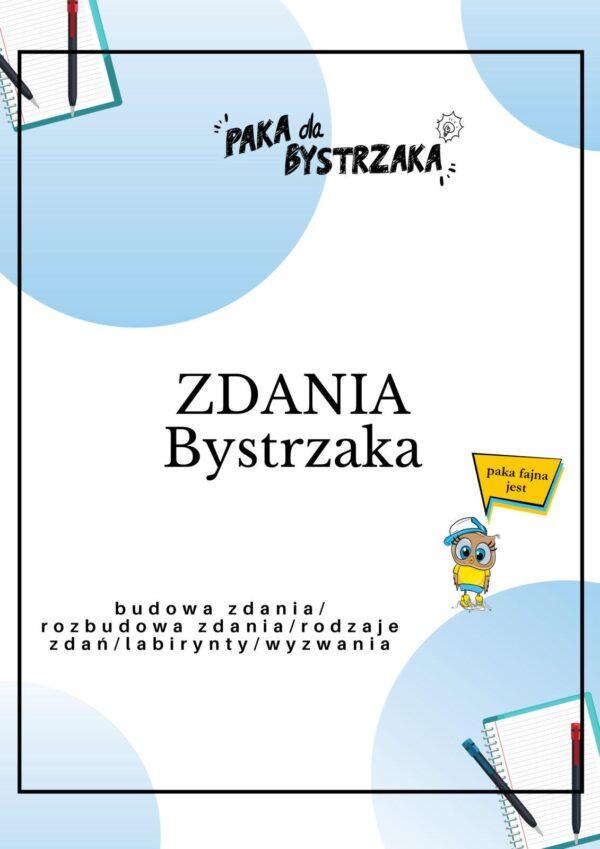 Zdania Bystrzaka