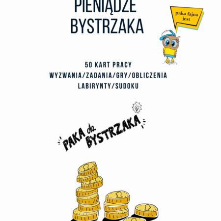 Pieniądze Bystrzaka