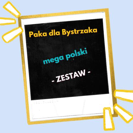 Zestaw Mega polski