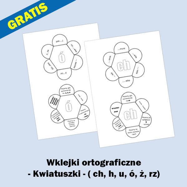 Wklejki orotgraficzne (gratisy) (1)