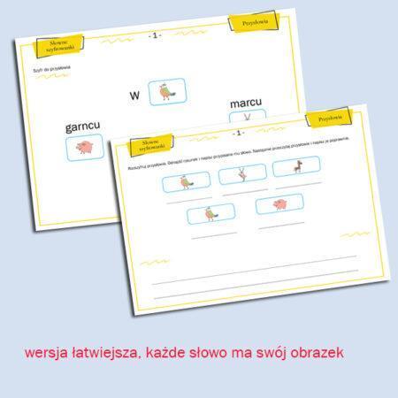 Słowne szyfrowanki (2)