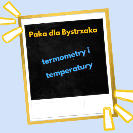 termometry i temperatury