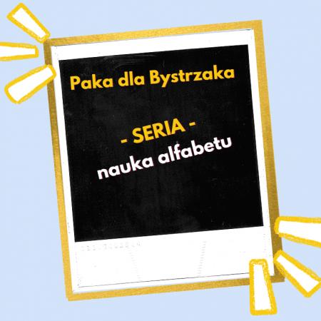 nauka alfabetu